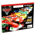 Disney-Cars-2-Colouring-Pad-And-Stickers