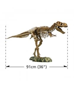 wooden t rex skeleton instructions