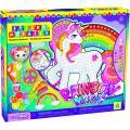 Sticky Mosaics Rainbow Magic