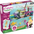 Knex Mighty Makers Deep Sea Diving Set