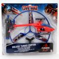 Avengers Deluxe Turbo Copter