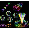 Glowz 102 Piece Glow Stick Value Pack