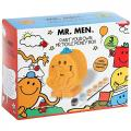 Mr Men Paint Your Own Money Box