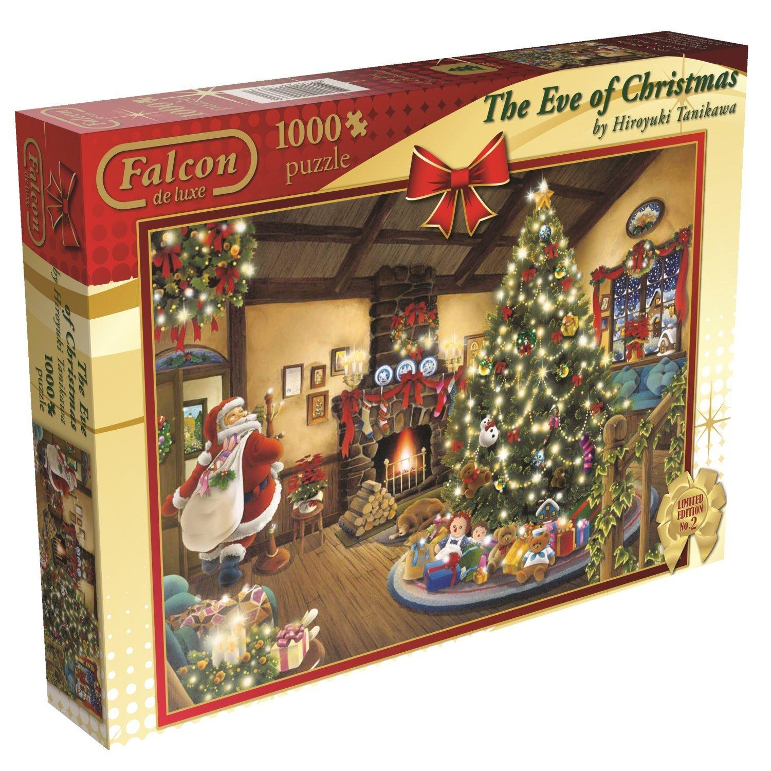 Christmas puzzle games for adults