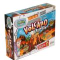 Volcano Eruption - Weird Science Kit