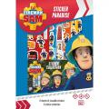 Fireman Sam Sticker Paradise