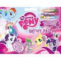 My-Little-Pony-Artist-Activity-Pad