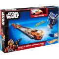 Hot Wheels Star Wars Lightsabre Launcher