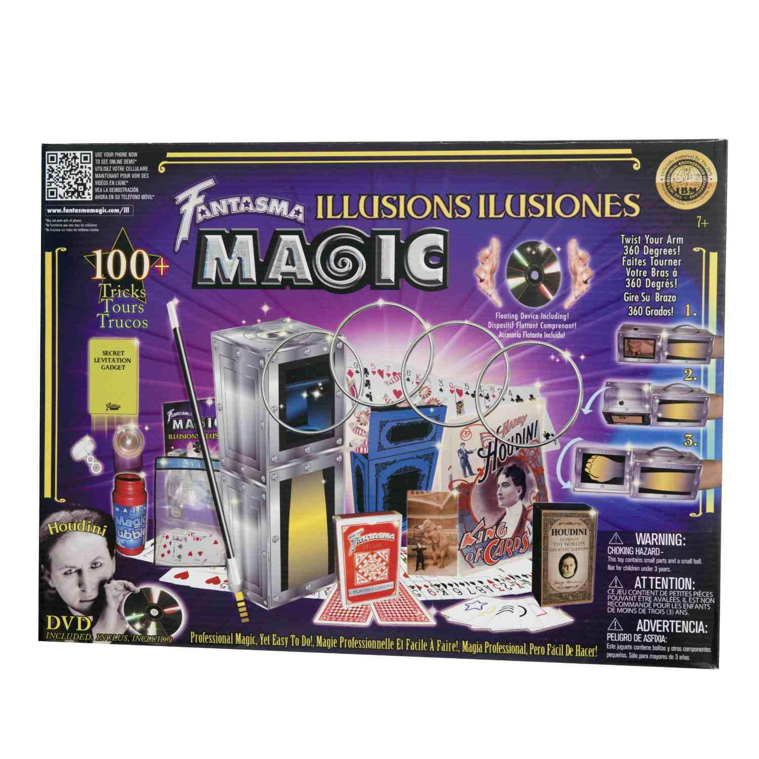 Seems excellent Adult illusionists magic assured, what