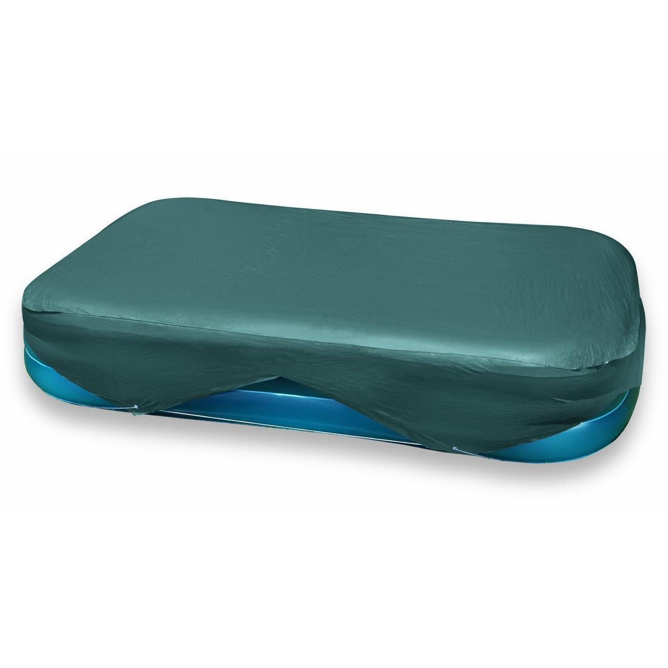 Intex Wet Set Rectangular Inflatable Paddling Pool Cover Swim Centre Upto 3m