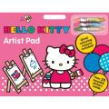 Hello Kitty Artist Activity Pad