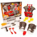 Take Apart Buildable Engine Kit