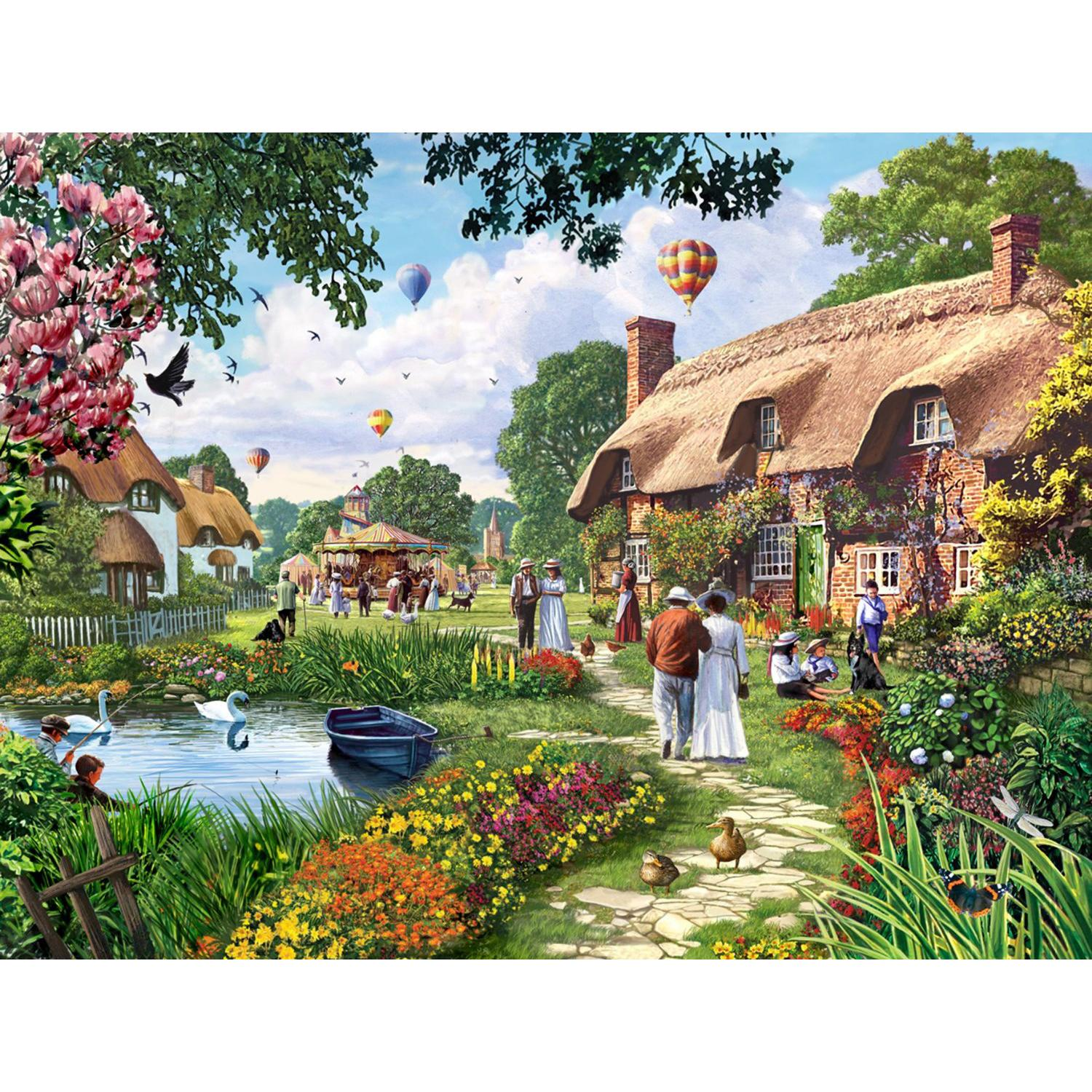 Adult Jig Saw Puzzles 116