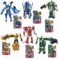 Transformers Aoe Power Battlers - Assorted