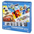 Disney Pixar Fanimations Game