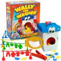 Wally The Washer Game