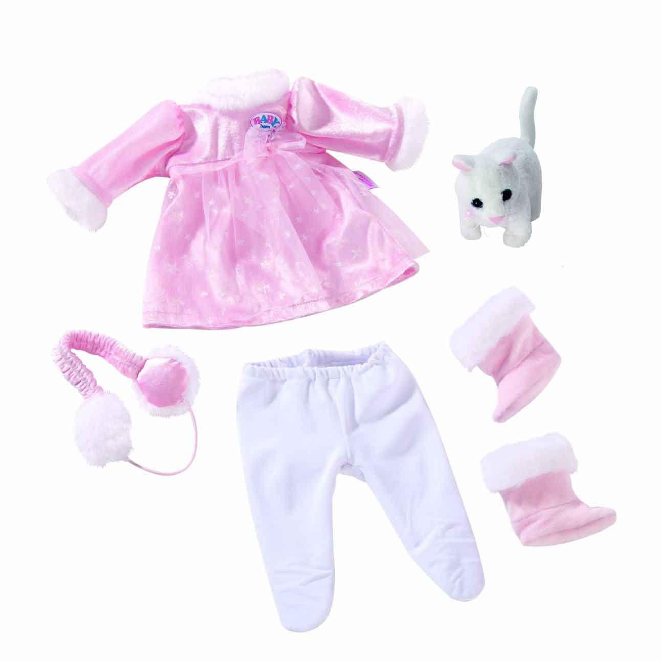 Baby Born Clothes