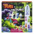 Trolls In Trouble Game