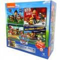 Paw Patrol 4 Puzzle Pack
