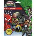 Spider-man Sticker Pod