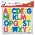 Alphabet Paint Sponges