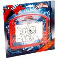 Spider-Man Small Magnetic Scribbler