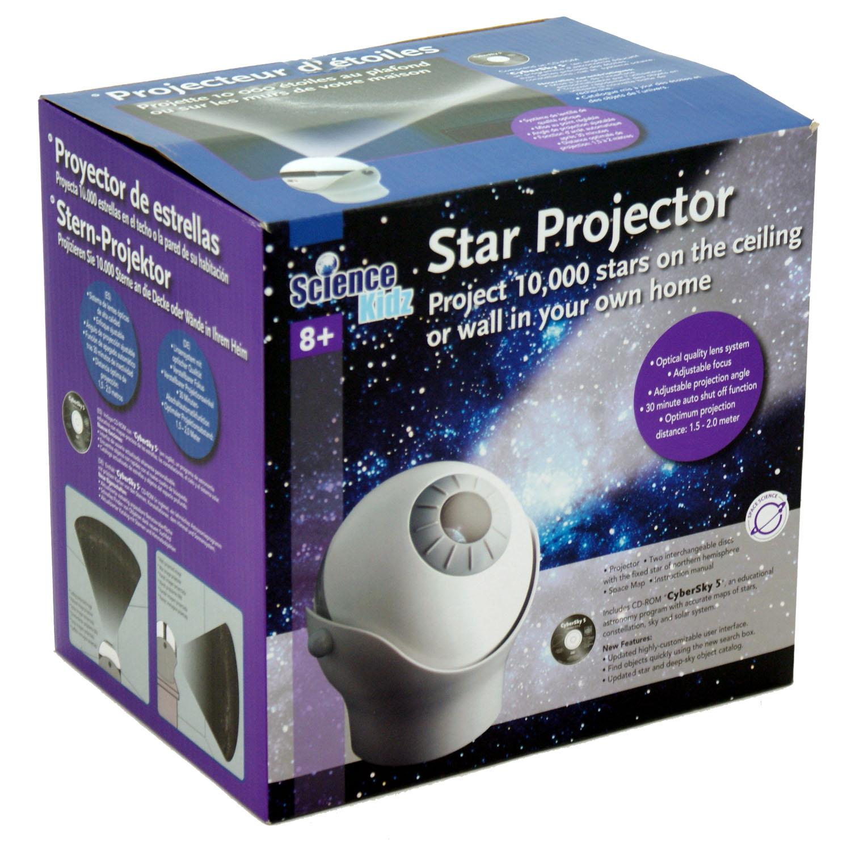 Star Galaxy Planetarium Projector 10 000 Stars Night Light
