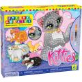 Sticky Mosaics Kittens