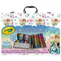 Crayola Frozen Art Case