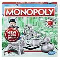Classic Monopoly Game USA Edition