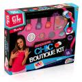 Glitz 'n Glam Chic Boutique Kit