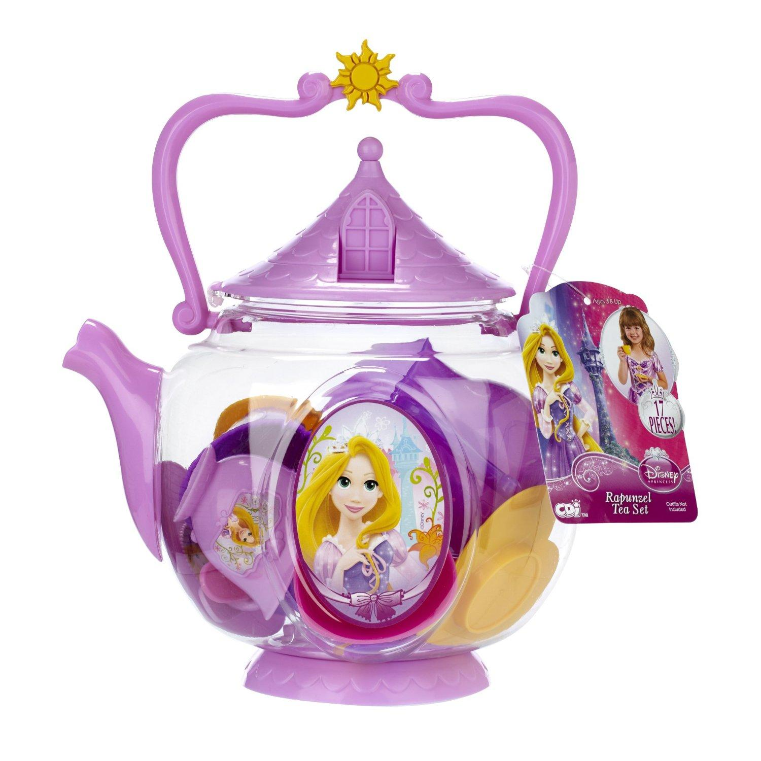 and toy tea adult and