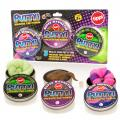 Tippi Set of 3 Putty Tins