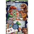 The Good Dinosaur Sticker Paradise