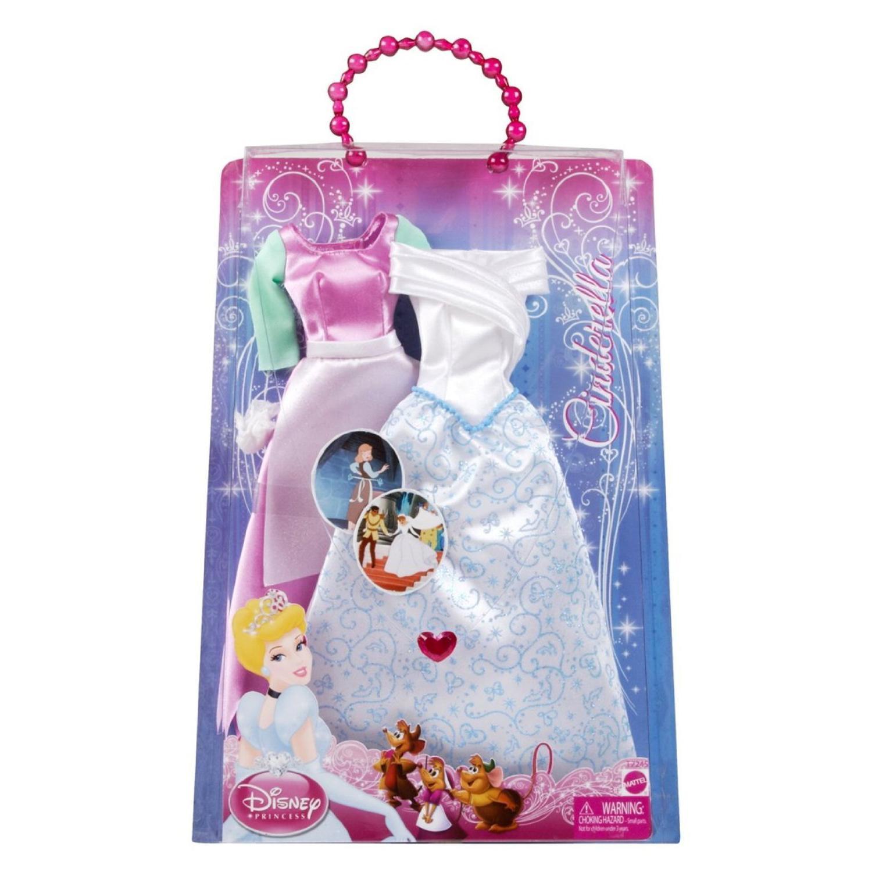 Disney Princess Fashion Doll Accessory Pack Shoes