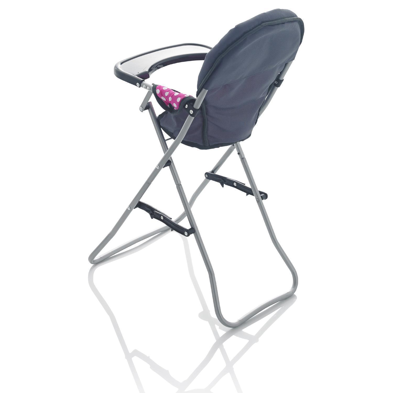 Molly Dolly Dolls Feeding High Chair EBay
