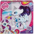 My Little Pony Glamour Glow Rarity