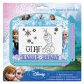 Frozen Mini Magnetic Scribbler