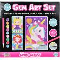 Gem Art Set
