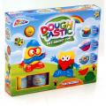 Fun Friends Play Dough Set