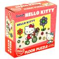 Hello Kitty Large Puzzle