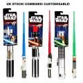Star Wars Extending Lightsaber - Assorted