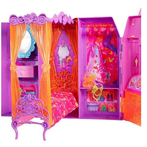 Barbie Secret Door Barbie Secret Door Play 'n
