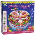 Sticky Mosaics Magical Melody Music Box