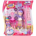 Betty Spaghetty Mix & Match Doll Set