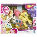 My Little Pony Equestria Action Pack - Assorted
