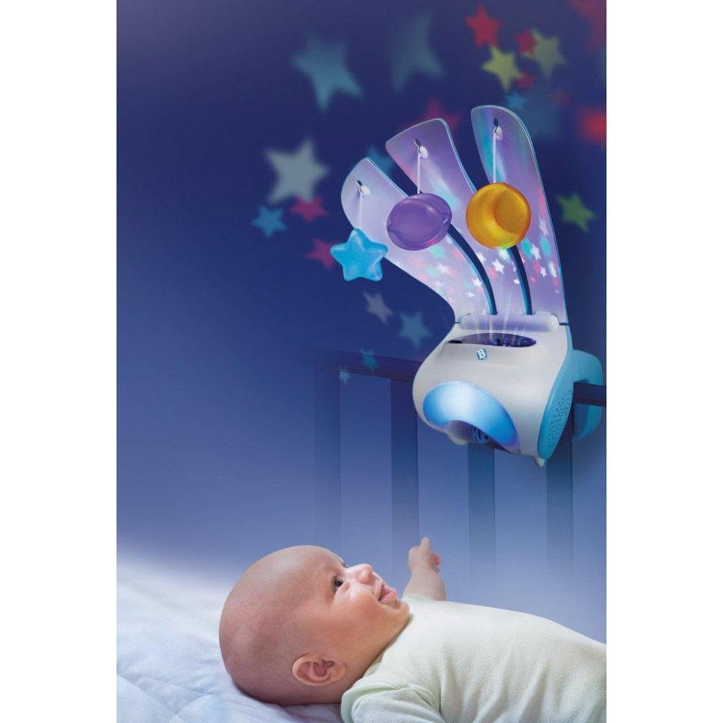 Interesting Baby Cot Music Mobile With Light Buy Baby Cot