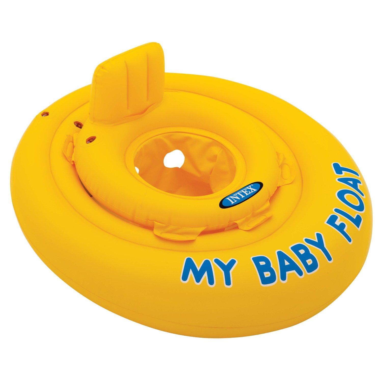 Baby Seat Swim Ring
