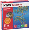 Knex 207 Piece Building Bridges Set