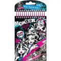Monster High Mini Sketch Book Set